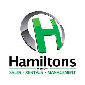 Hamiltons of London calpe