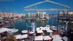 Benalmadena Puerto Port