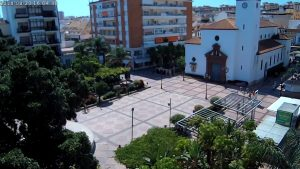 fuengirola plaza webcam