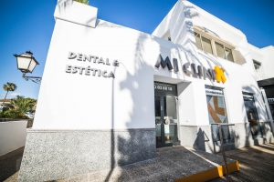 Mi Clinic Dental & Estetica