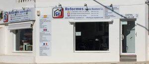 REFORMAS A.ROCAMORA S.L office