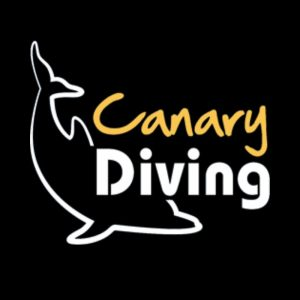 Canary-Diving-Logo