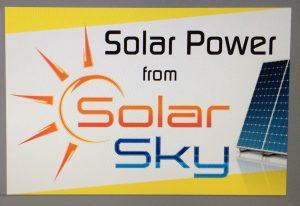 solar energy Spain