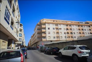 torrevieja long-term rental