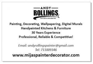 mijas painter decorator