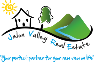 Jalon Valley Real Estate