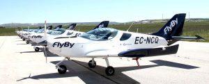 FlyBy Aviation Academy