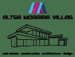 Altea Moraira Villas