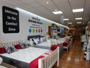 bed shop costa blanca
