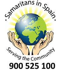 samaritans in spain logo